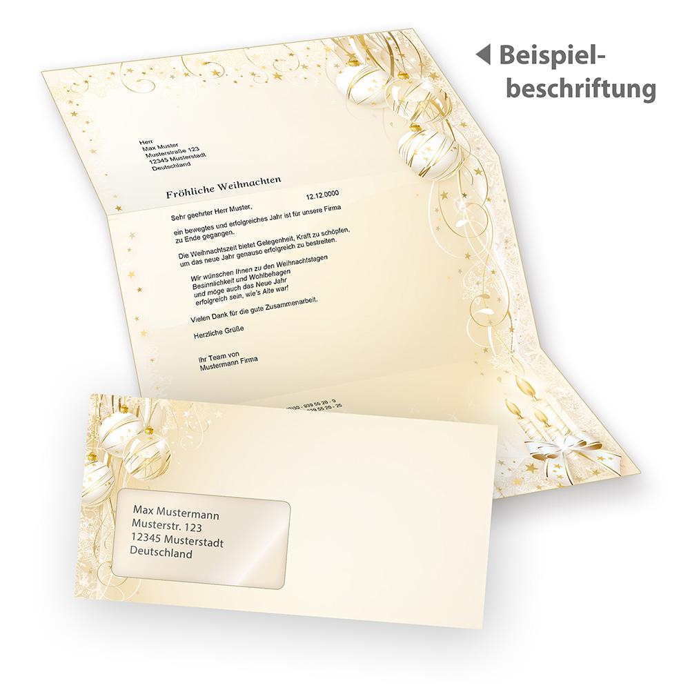 m rchen weihnachtsbriefpapier 250 sets m f briefpapier. Black Bedroom Furniture Sets. Home Design Ideas